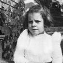 Ruth Gordon at 4 years old - 200 x 290