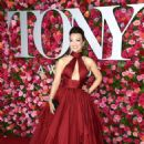 Ming-Na Wen – 72nd Annual Tony Awards in New York - 454 x 663