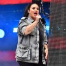 Demi Lovato – Performs at Capital FM Summertime Ball 2018 in London - 454 x 681