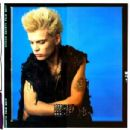 Billy Idol - Star Hits Magazine Pictorial [United States] (April 1984)