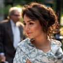 Vanessa Hudgens star as Linda Taylor in CBS Films' Beastly. © CBS Films, Inc. All Rights Reserved.