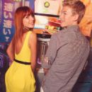 Kenton Duty and Bella Thorne - 454 x 561