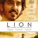 Lion (2016) - 454 x 641