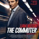 The Commuter (2018) - 454 x 674