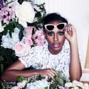 Alexandra Burke - Fabulous Magazine Pictorial [United Kingdom] (18 February 2012) - 371 x 496