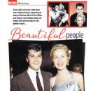 Janet Leigh and Tony Curtis - Yours Retro Magazine Pictorial [United Kingdom] (22 January 2018) - 454 x 642