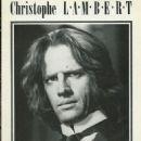 Christopher Lambert - 454 x 636