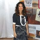 "Salma Hayek Launches ""The Breakfast Project"""
