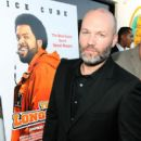 Fred Durst attends the premiere of Weinstein Company's