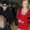 Sophie Monk and Benji Madden - 316 x 421