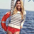 Malgorzata Rozenek - Hot Moda & Shopping Magazine Pictorial [Poland] (July 2017) - 454 x 571