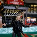 Debbie Gibson – 93rd Annual Macy's Thanksgiving Day Parade Rehearsals in NYC - 454 x 695