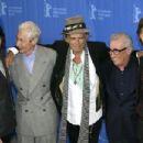 Berlinale 2008 - Shine A Light - Press Conference