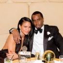 Cassie Ventura and P. Diddy - 454 x 454
