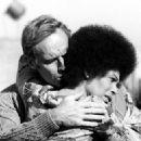 Rosaliind & Charlton Heston in The Omega Man