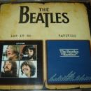 The Beatles - Let It Be / Rarities