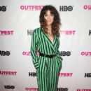 Sheila Vand – Studio 54 Opening Night Gala at 2018 Outfest Film Festival in LA - 454 x 686