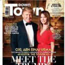 Donald Trump and Melania Knauss - 454 x 567