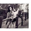 Caroline Ribeiro - InStyle Magazine Pictorial [Brazil] (April 2013) - 454 x 594
