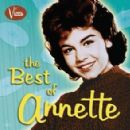 Annette Funicello - The Best Of Annette