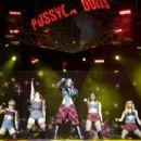 Pussycat Dolls - Performance In Paris - 08.02.2009
