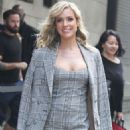 Kristin Cavallari – Arrives at The Wendy Williams Show in New York - 454 x 681