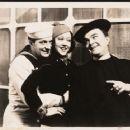 Anything Goes Original 1934 Broadway Cast Starring Ethel Merman - 454 x 363