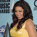 Jordin Sparks - 2008 American Music Awards In Los Angeles 2008-11-23