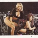 Jenna Jameson - Easyriders Magazine Pictorial [United States] (August 1994)