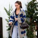 Jennifer Love Hewitt - Hollywood Candids, 07.02.2009.