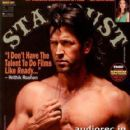 Hrithik Roshan - Stardust Magazine Pictorial [India] (March 2012)