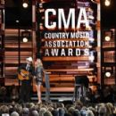Carrie Underwood- November 2, 2016- The 50th Annual CMA Awards - Show - 454 x 302