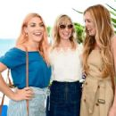 Cat Deeley – Madewell and the Surfrider Foundation Collaboration Launch in Malibu - 454 x 341