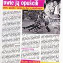 Romy Schneider - Nostalgia Magazine Pictorial [Poland] (February 2019) - 454 x 642