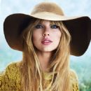Taylor Swift - Vogue Magazine Pictorial [United States] (February 2012)