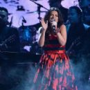 Laura Pausini- Premios Lo Nuestro Awards 2015- Show