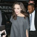 "Angelina Jolie : AFI Fest – ""First They Killed My Father"" Screening - 454 x 630"