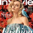 Brie Larson – InStyle US Magazine (March 2019)