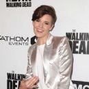 Maggie Grace – FYC 'The Walking Dead' and 'Fear the Walking Dead' in Los Angeles - 454 x 637