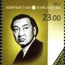 Kyrgyzstani actors