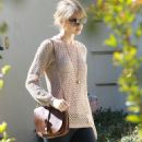 Taylor Swift: Single Woman In West Hollywood
