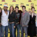 Alexa Davalos - 2005 Teen Choice Awards