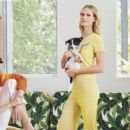 Cara Delevingne and Poppy Delevingne – Architectural Digest Magazine (September 2019)