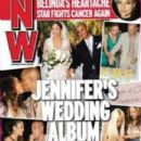 Jennifer Lopez - New Weekly Magazine Cover [Australia] (15 October 2001)