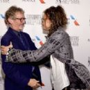 Steven Tyler attends the Songwriters Hall of Fame 49th Annual Induction and Awards Dinner at New York Marriott Marquis Hotel on June 14, 2018 in New York City - 454 x 316