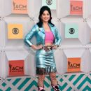 Katy Perry: 51st Academy of Country Music Awards - Arrivals