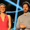 Sergey Brin and Anne Wojcicki - 454 x 227