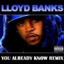 Lloyd Banks - You Already Know