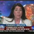 Tammy Bruce on Bill O'Reilly Show - 454 x 342