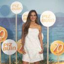 Sara Carbonero Celebrates Piz Buin 70th Anniversary - 399 x 600